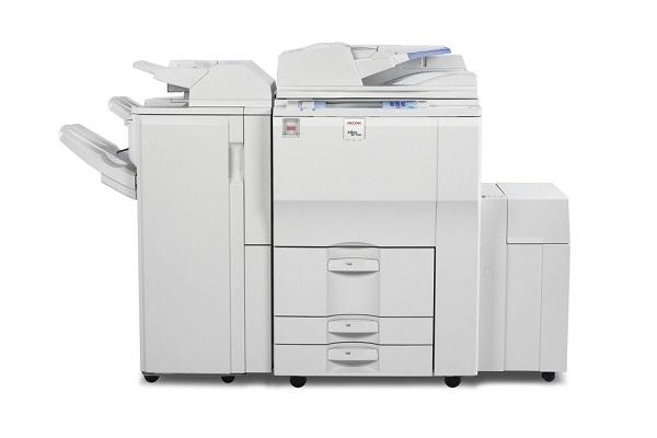 Máy photocopy màu ricoh 7500