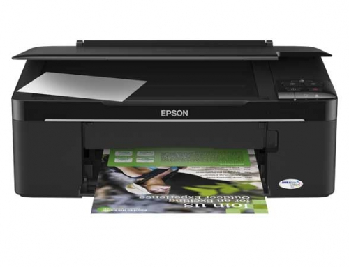 Máy Epson L565 WIFI ALL IN ONE (IN -SCAN - FAX)