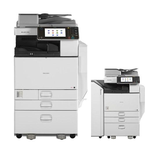 Máy photocopy Ricoh MP 5002 nhập khẩu