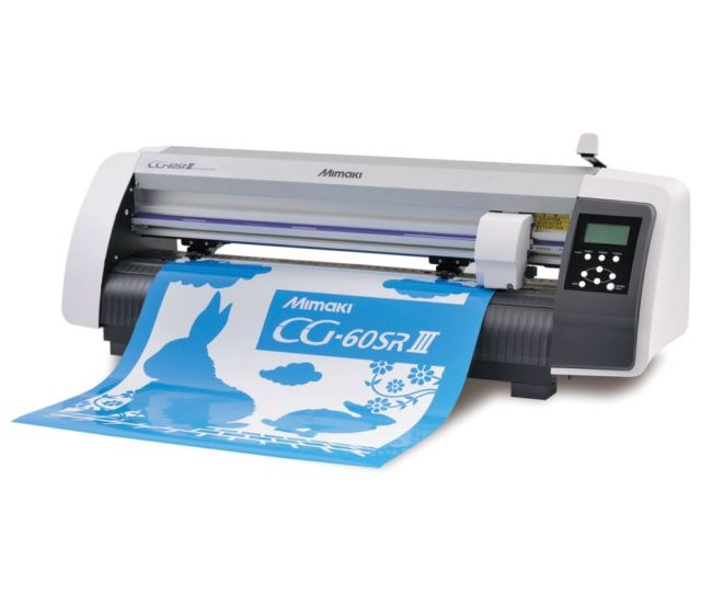 May cat decal mimaki cg-60sriii