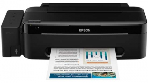 Máy in Epson L310 | (A4)